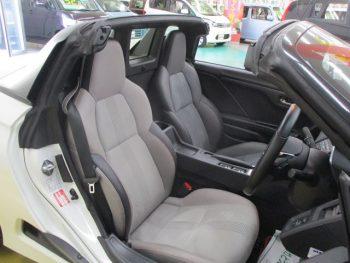 S660 コンセプトエディション ターボ