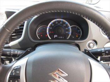 ワゴンRスティングレー T 4WD