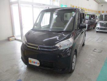 eKスペース G 4WD