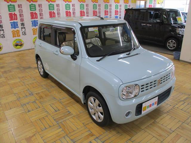 ステラ L 4WD