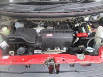 eKワゴン G 4WD