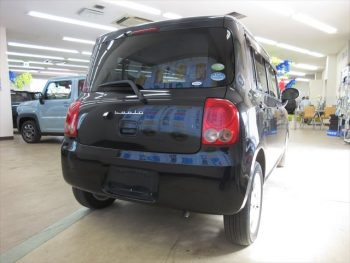 アルトラパン T・Lパッケージ ターボ 4WD