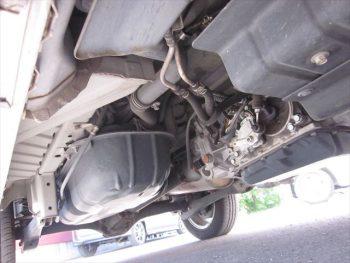 タウンボックス RX 福祉車両 ターボ スローパー 4WD