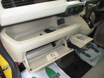 N-BOX G スロープL ホンダセンシング 4WD