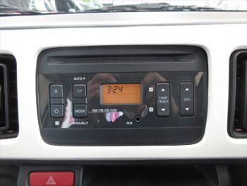アルト L レーダーブレーキサポート 4WD