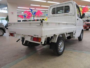 NT100クリッパートラック 三方開 SD 4WD