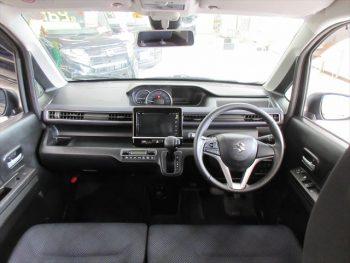 ワゴンR ハイブリッド FZ セーフティパッケージ 4WD