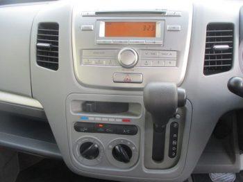 ワゴンR FXリミテッド 4WD