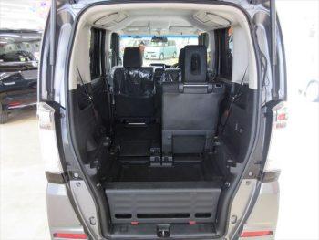 N-BOX+カスタム G Lパッケージ 4WD