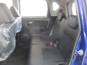 ムーヴカスタム RS ハイパーSAⅢ ターボ