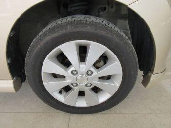 ワゴンR FX-リミテッド ABS付