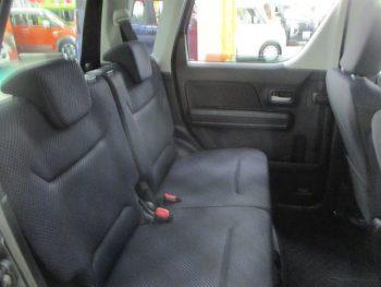 ワゴンR ハイブリットFZ 4WD