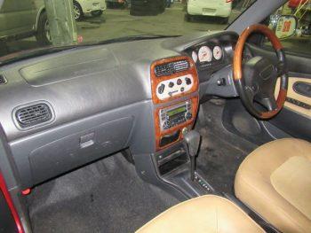 オプティ クラシック リカ 4WD