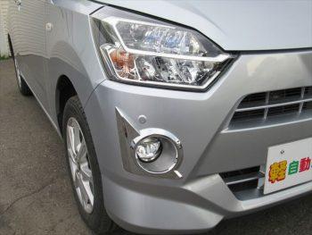 ピクシスエポック G SAⅢ 4WD