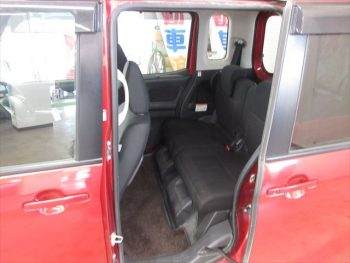 デイズルークス ハイウェイスター ターボ 4WD