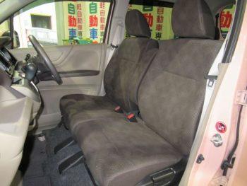 N-WGN GLパッケージ 4WD