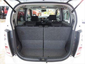 AZ-ワゴンカスタムスタイル XT-L ターボ 4WD