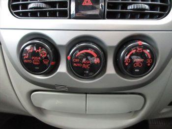 アイ カジュアルエディション 4WD