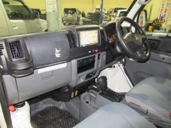 ミニキャブバン パワーリフト 最大300㎏ 4WD