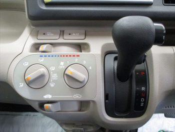 ライフ C 4WD