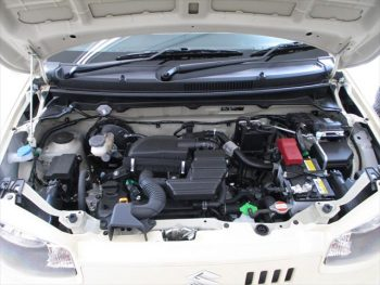 アルト S レーダーB 4WD