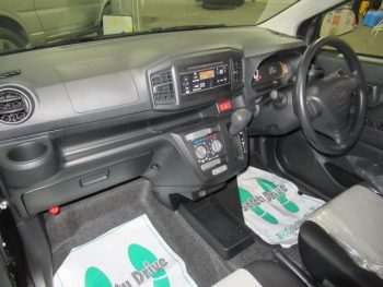 プレオプラス F 4WD