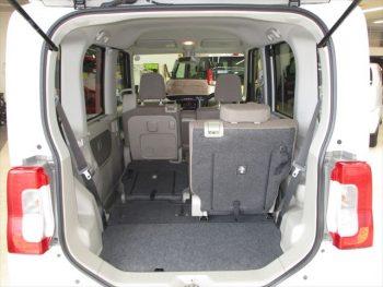 タント L SAⅡ 4WD