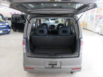 eKスポーツ サウンドビートエディション R ターボ 4WD