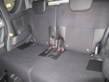 タントカスタム X アップグレードパック 未使用車 4WD