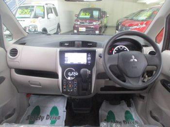 eKワゴン M e-アシスト 4WD