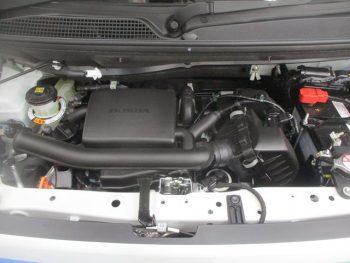 N-BOX L 未使用車 4WD