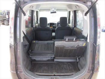 ルークス ハイウェイスター ターボ アーバンセレクション 4WD