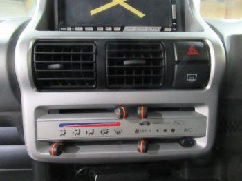ザッツ 4WD