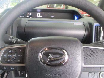 タントカスタム Xスタイルセレクション 未使用車 4WD