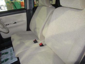 ムーヴキャンバス Xリミテッド SAⅡ 4WD