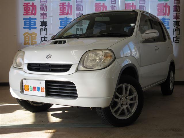 Kei 21世紀記念スペシャル EX ターボ 4WD