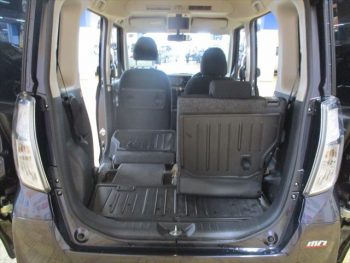 デイズルークス ハイウェイスターXGパッケージ 4WD