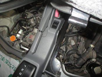 ミニキャブバン ブラボーターボ ハイルーフ キャンピングカー 4WD