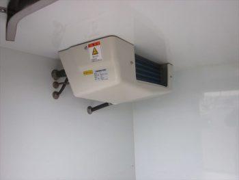 キャリイトラック 冷凍冷蔵庫 4WD