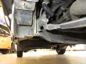 アクティトラック SDX エアコン・パワステ 4WD