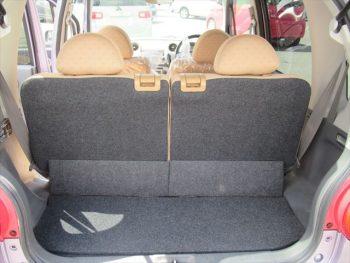 ムーヴラテ RS ターボ 4WD