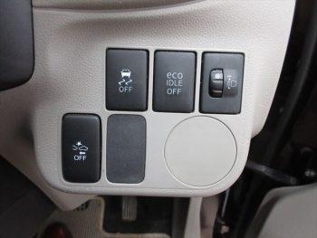 ミライース Lf SA 4WD