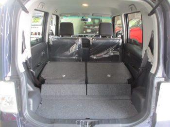 ピクシススペースカスタム G 4WD