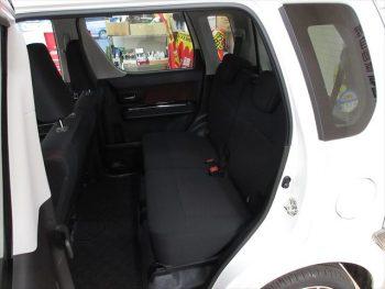 ワゴンRスティングレー ハイブリッドT ターボ 4WD