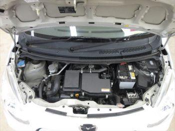キャロルエコ X 4WD