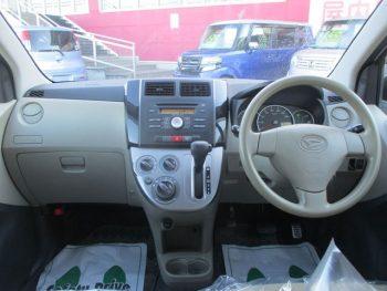 ミラ XリミテッドER 4WD