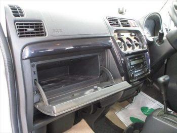 バモス  L 4WD