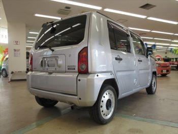 ネイキッド ターボ Gパッケージ 4WD