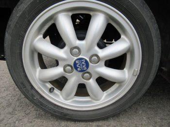 ミラジーノ ミニライト 4WD