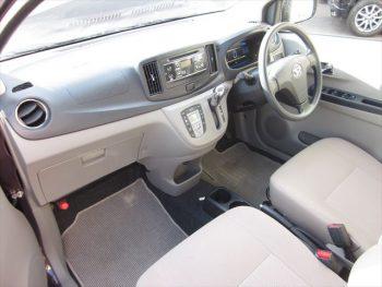 ミライース Gf 4WD